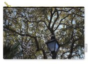 Tree In French Quarter Carry-all Pouch