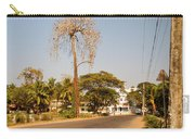 Tree In Goa Carry-all Pouch