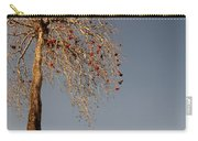 Tree In India Carry-all Pouch