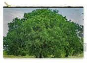 Tree In Nature Carry-all Pouch