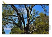 Tree In Rock Hill Carry-all Pouch