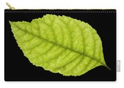 Tree Leaf Carry-all Pouch