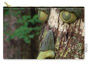 Tree Man Carry-all Pouch