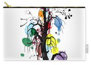 Tree Carry-all Pouch by Mark Ashkenazi