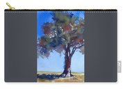 Tree Of Color Carry-all Pouch
