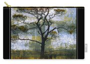 Tree Of Colours Carry-all Pouch