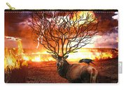Tree Of Death Carry-all Pouch