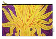 Tree Of Fire Carry-all Pouch