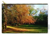 Tree Of Gold Carry-all Pouch