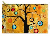 Tree Of Happiness 647 - Marucii Carry-all Pouch
