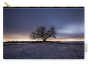Tree Of Insanity Carry-all Pouch