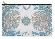 Tree Of Life Waters Edge Carry-all Pouch