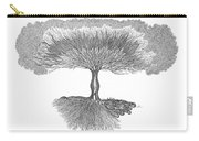Tree Of Living Carry-all Pouch