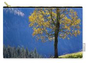 Tree Of Seasons Carry-all Pouch