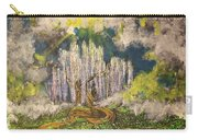 Tree Of Souls Carry-all Pouch