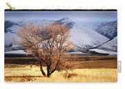 Tree On The Farm Carry-all Pouch