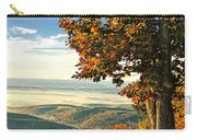 Tree Overlook Vista Landscape Carry-all Pouch