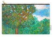 Tree Poem Carry-all Pouch