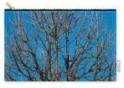Tree Profile Carry-all Pouch