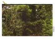 Tree Redwood Ca 6  Carry-all Pouch