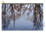 Tree Reflections I Carry-all Pouch