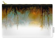 Tree Reflections IIi Carry-all Pouch