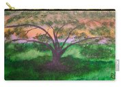 Tree Strong Carry-all Pouch