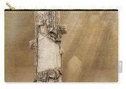 Tree Stump 2 The Forgotten Series 15 Carry-all Pouch