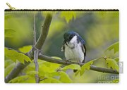 Tree Swallow Pictures 39 Carry-all Pouch