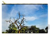 Tree Timestack Carry-all Pouch