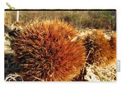 Tree Urchin Carry-all Pouch