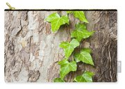 Tree Vine Carry-all Pouch
