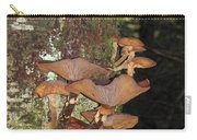 Tree With A Fungus Carry-all Pouch