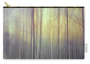 Trees Abstraction Carry-all Pouch