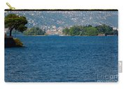 Trees And Islands Carry-all Pouch