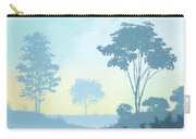 Trees Everywhere Carry-all Pouch