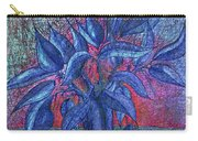 Trees Flower  Carry-all Pouch