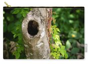 Tree's Mandala Carry-all Pouch