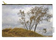Trees Of The Beach Carry-all Pouch