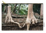 Trees United Carry-all Pouch