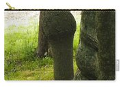Trees With A Twist Carry-all Pouch