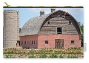 Tremonton Barn Carry-all Pouch