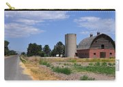 Tremonton Carry-all Pouch