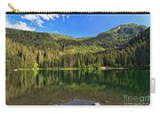 Trentino - Caprioli Lake Carry-all Pouch