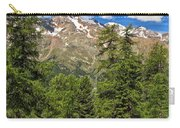 Trentino - Pejo Valley On Summer Carry-all Pouch
