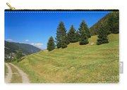 Trentino - Val Di Sole Carry-all Pouch