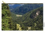 Trentino - Val Duron Carry-all Pouch