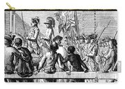 Trenton: Prisoners, 1776 Carry-all Pouch