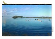 Tresco Peace Carry-all Pouch