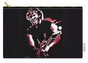 Trey Anastasio In Pink Carry-all Pouch